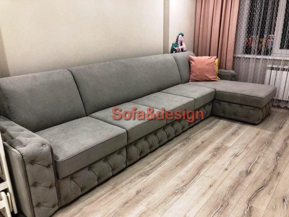rtki67 - Индивидуальный диван на заказ
