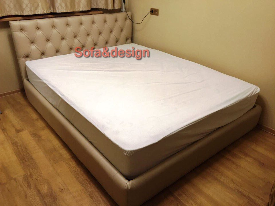 uk5og46 - Мягкая кровать под заказ