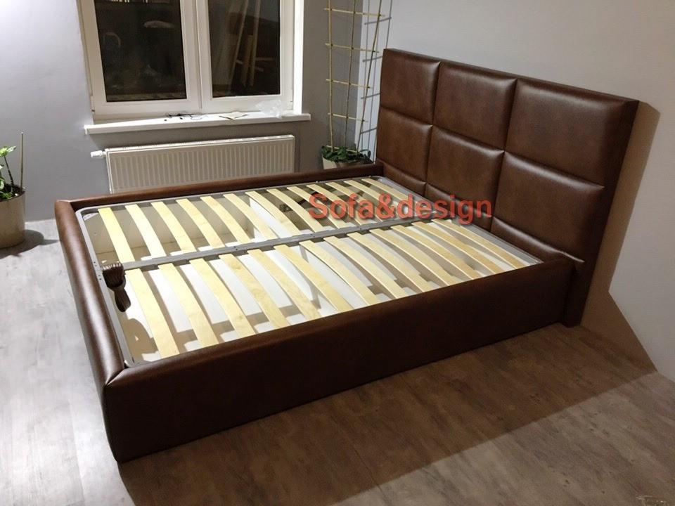 ukgo5k6 - Мягкая кровать под заказ