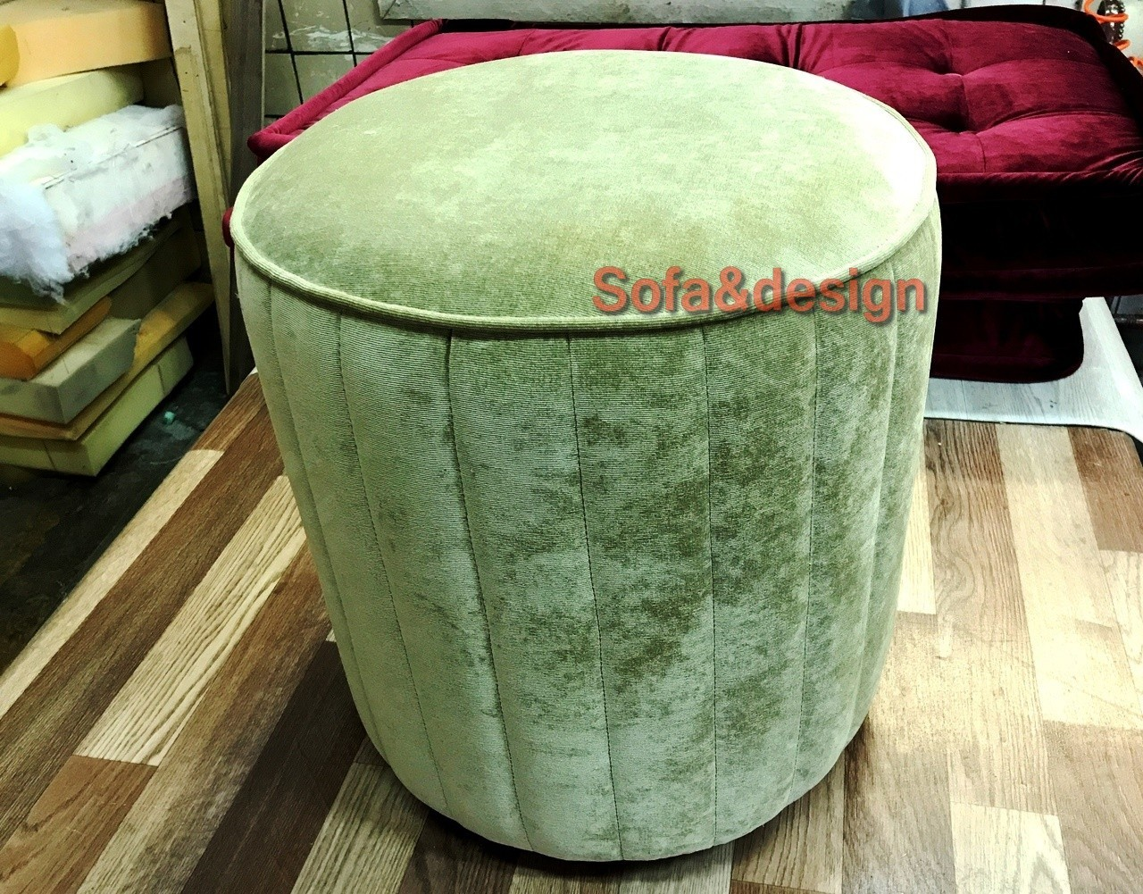 ukrv54 - Перетяжка мягкой мебели
