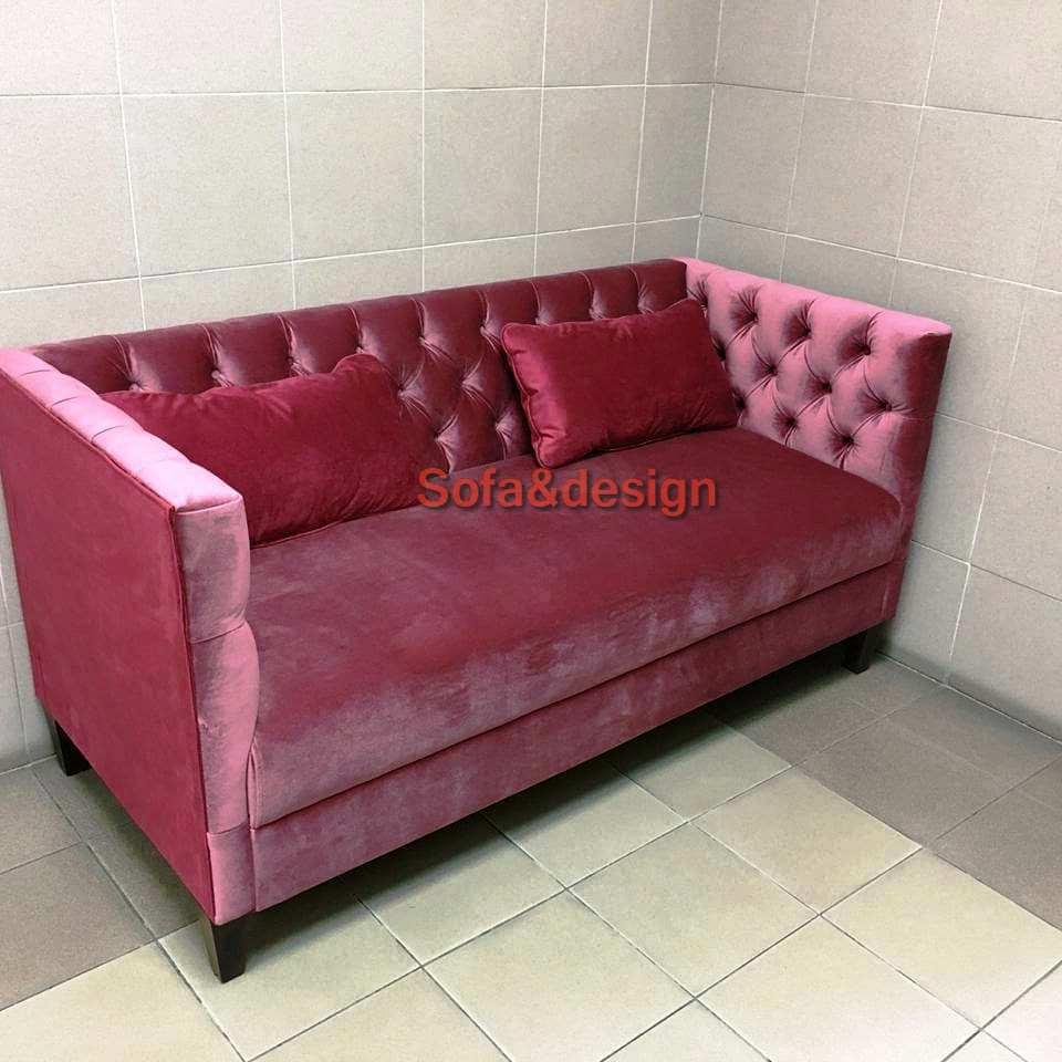 uu6u - Прямой диван на заказ